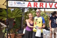 Seconda Tappa Lipari - 17° Giro Podistico delle Isole Eolie - 237