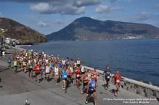 Seconda Tappa Lipari - 17° Giro Podistico delle Isole Eolie - 24