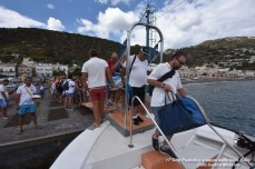 Seconda Tappa Lipari - 17° Giro Podistico delle Isole Eolie - 247