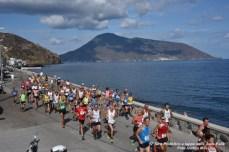 Seconda Tappa Lipari - 17° Giro Podistico delle Isole Eolie - 25