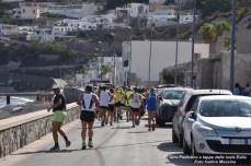Seconda Tappa Lipari - 17° Giro Podistico delle Isole Eolie - 27