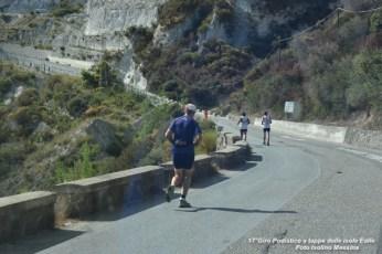 Seconda Tappa Lipari - 17° Giro Podistico delle Isole Eolie - 32