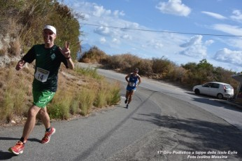 Seconda Tappa Lipari - 17° Giro Podistico delle Isole Eolie - 54