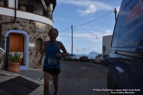 Seconda Tappa Lipari - 17° Giro Podistico delle Isole Eolie - 64