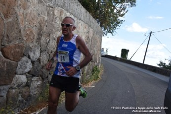 Seconda Tappa Lipari - 17° Giro Podistico delle Isole Eolie - 65