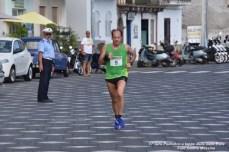Seconda Tappa Lipari - 17° Giro Podistico delle Isole Eolie - 71