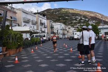 Seconda Tappa Lipari - 17° Giro Podistico delle Isole Eolie - 76