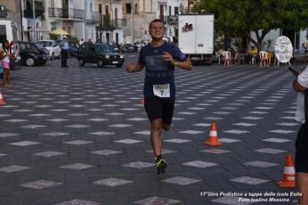 Seconda Tappa Lipari - 17° Giro Podistico delle Isole Eolie - 88