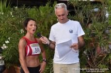 Seconda Tappa Lipari - 17° Giro Podistico delle Isole Eolie - 91