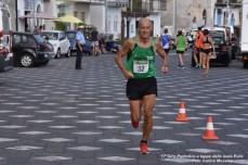 Seconda Tappa Lipari - 17° Giro Podistico delle Isole Eolie - 93