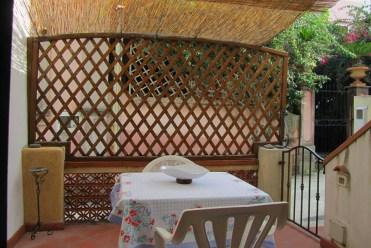 Casa Paolo mare - Lipari