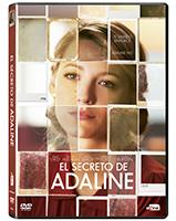 EL SECRETO DE ADALINE - DVD
