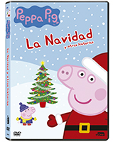 PEPPA PIG - DVD