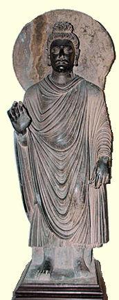 仏像の四方山話
