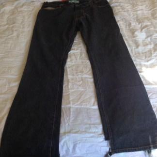second hand men traffick jeans