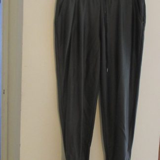 Cotton On women leather pants never used