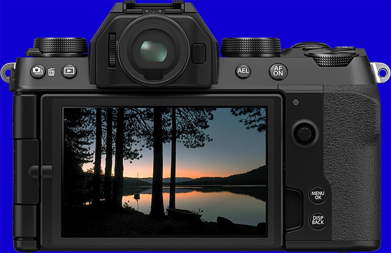 Fuji X-S10: Almost Like An X-H2 &Quot;Lite&Quot;? - Eoshd.com - Filmmaking Gear And Camera Reviews