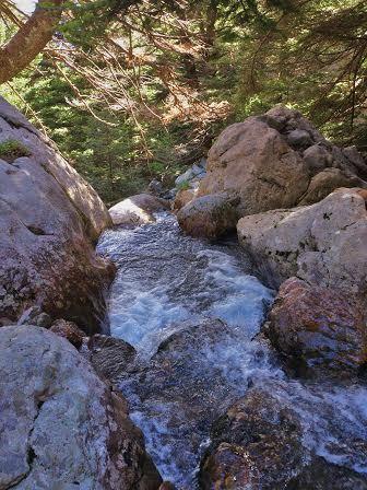 Ποταμός Πείρος