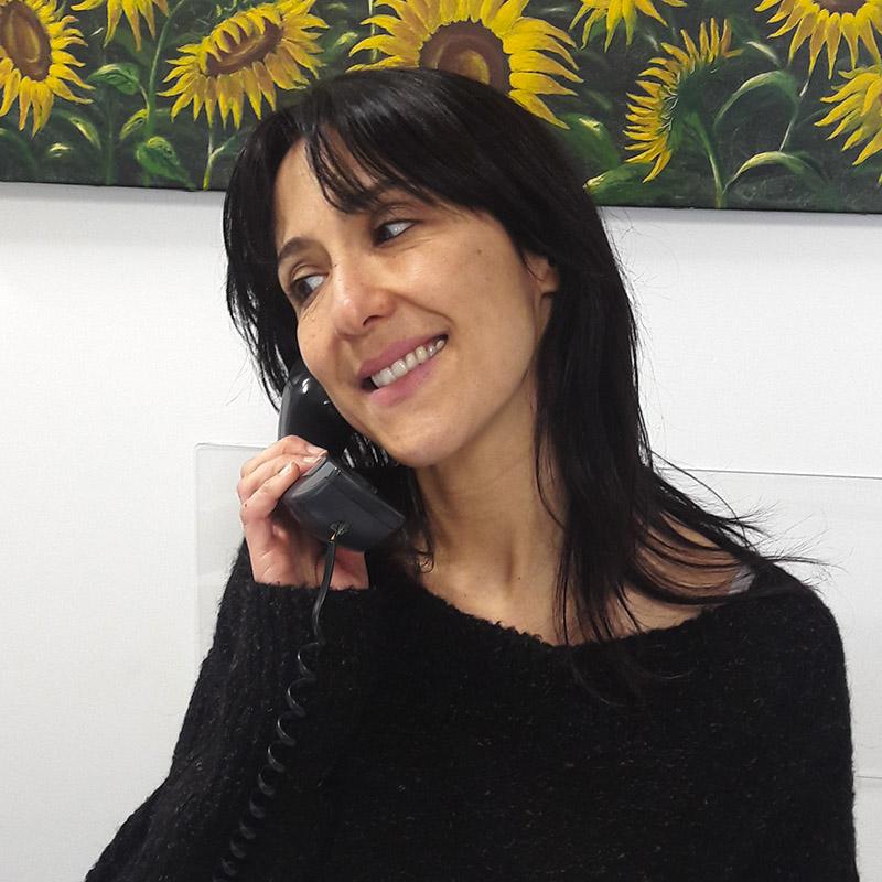 Cinzia Morbidoni