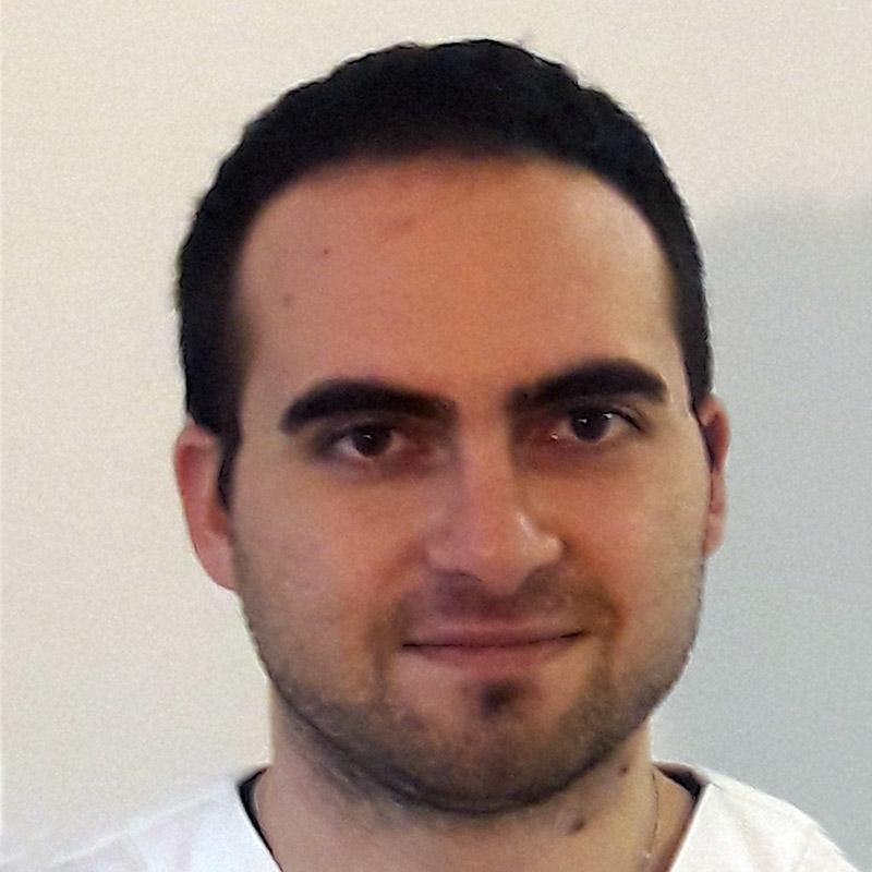 Daniel Carlini