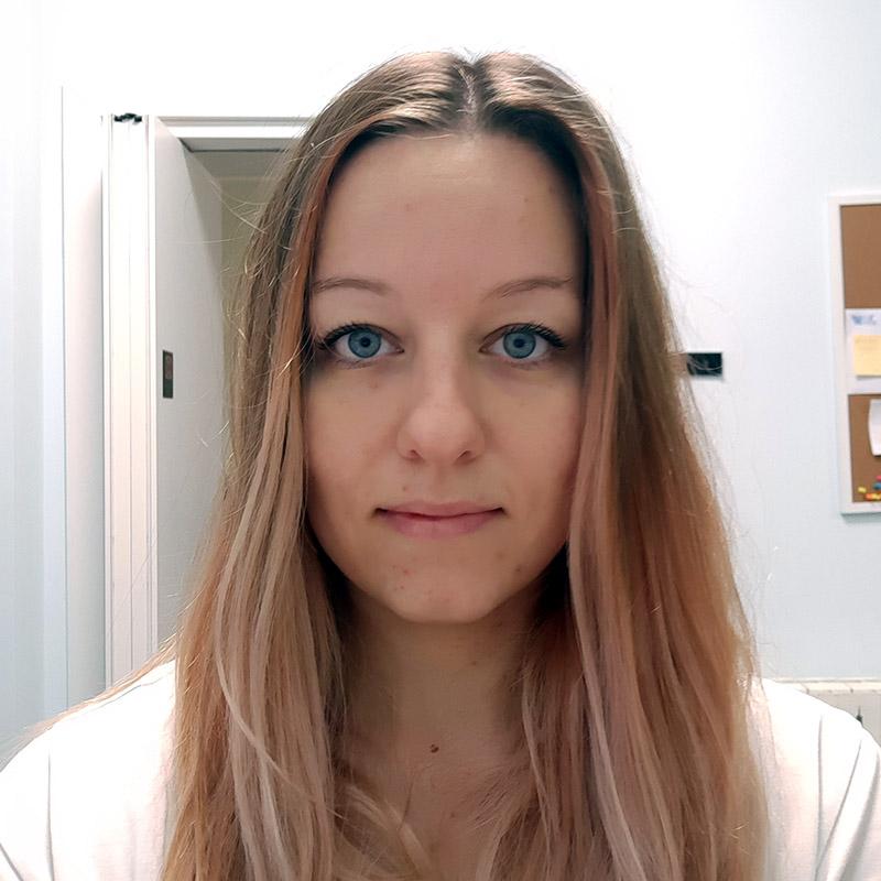 dr Jessika Vetrano