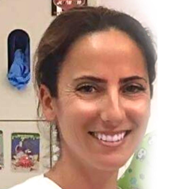 dr Silvia Falaschini