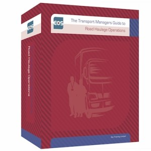 The Transport Managers Guide to Road Haulage Operations