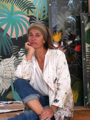 Sylvia Calmejane