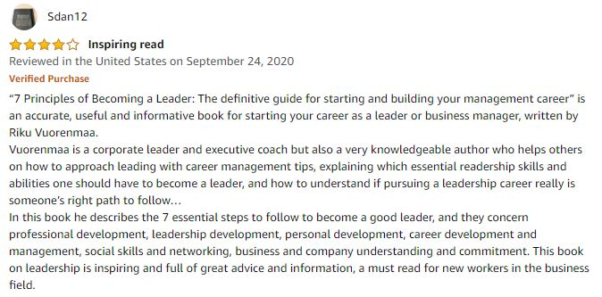 How to become a leader - Best leadership books 2020 - reviews