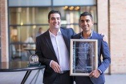 Ahmed and Nadir Khamissa: The Hello Group