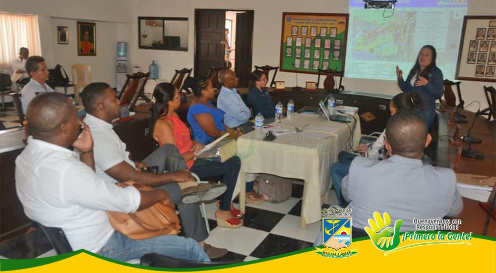 Consorcio gasoducto Puerto Solo inició socialización del proyecto con autoridades ambientales y Ad(1)