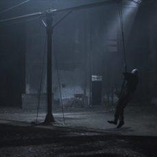 3. En lugares abandonados