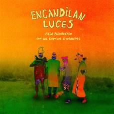 Encandilan luces_Poster