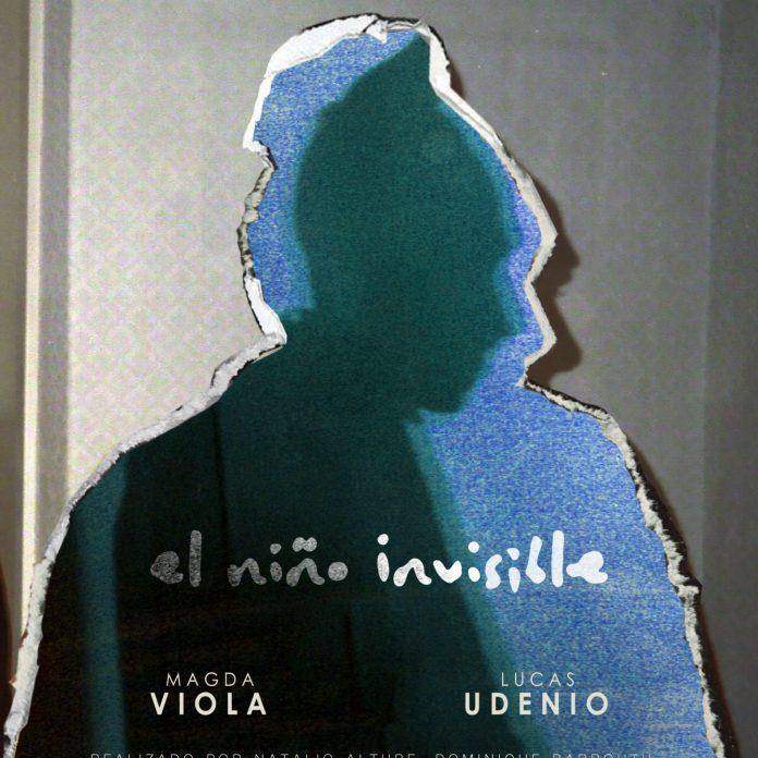 POSTER - El Niño Invisible