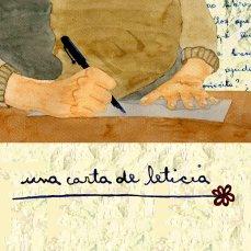 Una carta_ AFICHE_