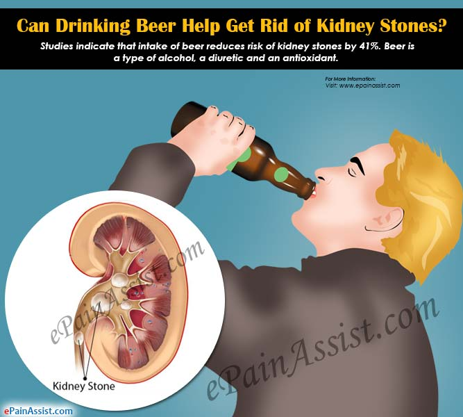 Does Stent Do Kidney How