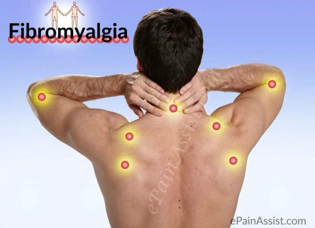 Fibromyalgia (FM or FMS)