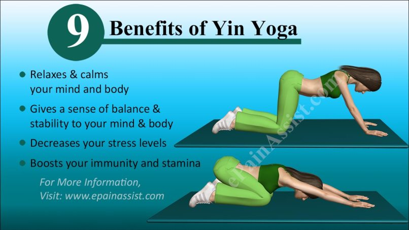 Yin Yoga The Oldest Form Of Hatha Origin Differences Benefits