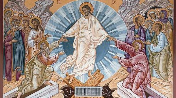 Резултат слика за Васкрсење Христово