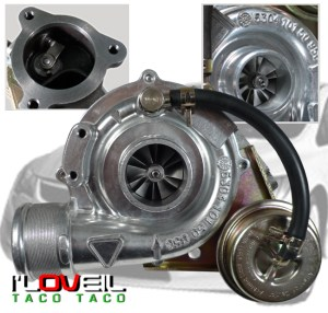 9803 K03 Turbo Charger Vw Passat 18T Bolt On Replacement