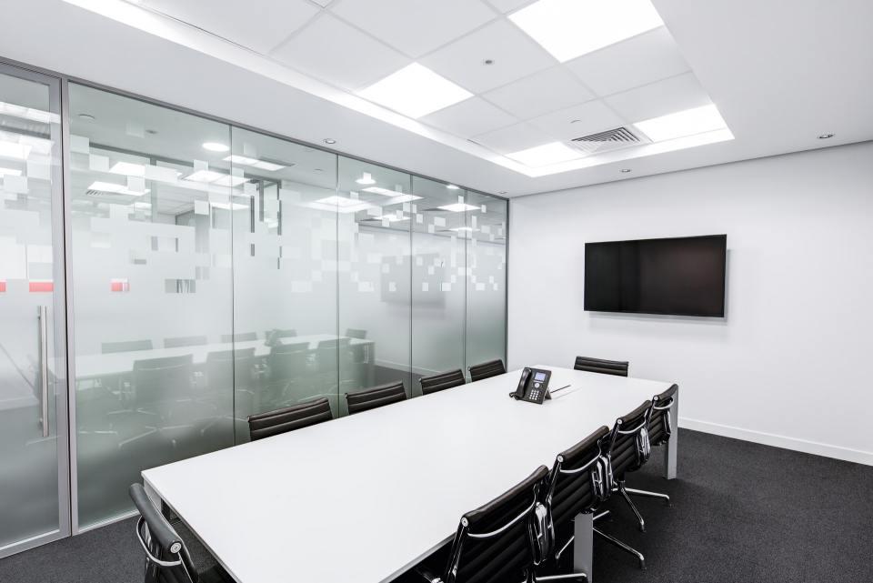 ePaul Dynaimcs office