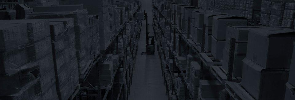 ePaul Dynamics warehouse