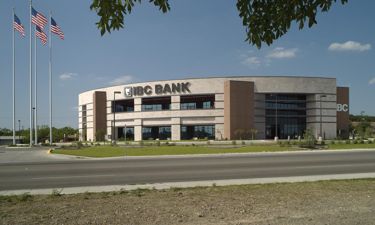 Ibc bank jobs oklahoma city