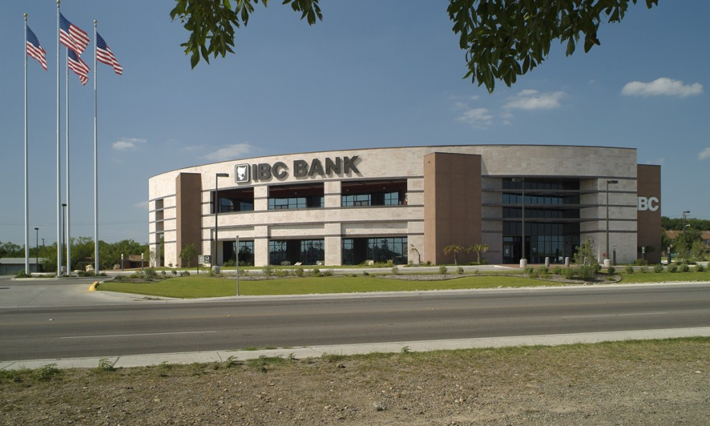 International Bancshares Picture