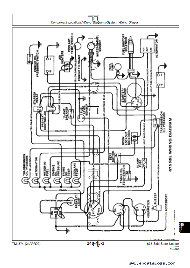 Ford 7810 Wiring Diagram Ford 8000 Wiring Diagram Wiring
