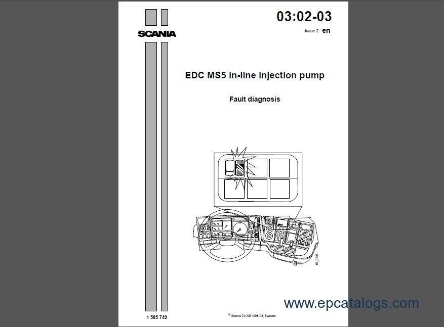 Scania Fuse Box Layout Diagram Wiring Diagrams For Diy Car Repairs