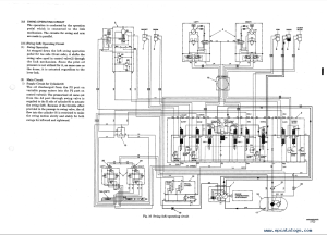 Kobelco SK25SR SK30SR SK35SR Hydraulic Excavator PDF