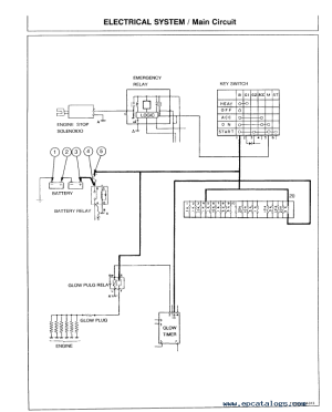 Hitachi EX2203 Excavator Technical Workshop Manuals PDF