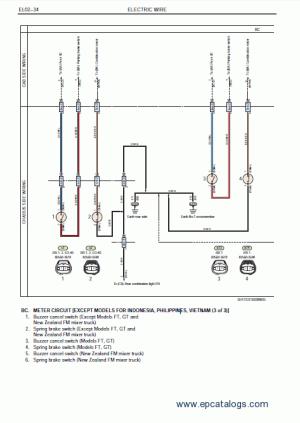 Hino Workshop Manual 500 Series Download