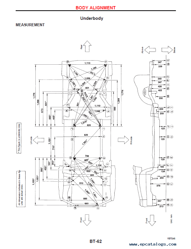 Nissan Micra K11 Indicator Wiring Diagram